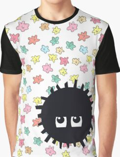 Inner Soot Sprite Graphic T-Shirt