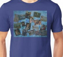 The Impressionists No. 3 COL150215c Unisex T-Shirt