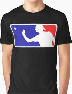 Beer Pong.  Graphic T-Shirt