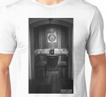 Courtesy Telephone  Unisex T-Shirt