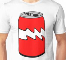 Soda Can Unisex T-Shirt