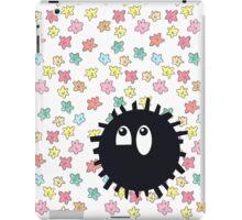 Goofy Soot Sprite iPad Case/Skin