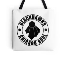 Chicago Soul  Tote Bag