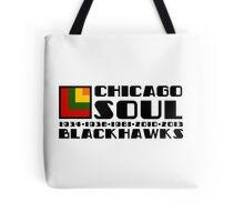 Hawks Legacy Tote Bag