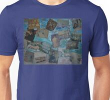 The Impressionists No. 4 COL150215d Unisex T-Shirt
