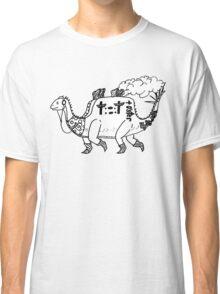 The Toastersaurus Classic T-Shirt
