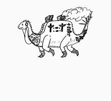 The Toastersaurus Unisex T-Shirt
