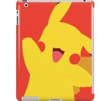 Minimalist Pikachu iPad Case/Skin