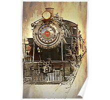 Engine No. 90 Poster