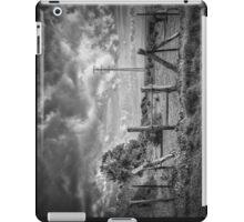 Landscape Tarifa iPad Case/Skin