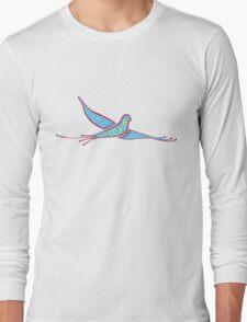 Freedom Bird Long Sleeve T-Shirt
