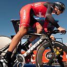 Fabian Cancellara by Eamon Fitzpatrick
