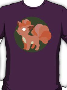 Vulpix - Basic T-Shirt