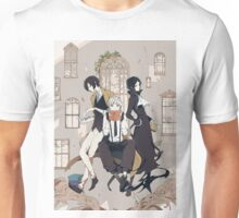 Bungou Stray Dogs Unisex T-Shirt