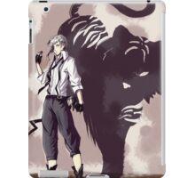 Bungou Stray Dogs iPad Case/Skin