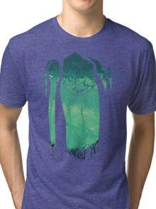 Brayflox's Longstop | FFXIV Tri-blend T-Shirt