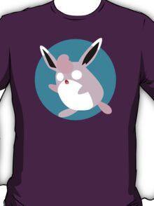 Wigglytuff - Basic T-Shirt