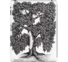 Owl Tree iPad Case/Skin