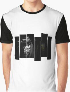 CAPITAL STEEZ - BARS Graphic T-Shirt
