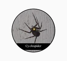 The Cyclospider Unisex T-Shirt