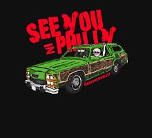 See you In Philly Bernie Sanders DNC 2016 Unisex T-Shirt