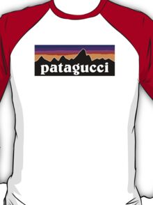 patagucci sunrise T-Shirt