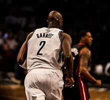 Kevin Garnett by Engagephotos23