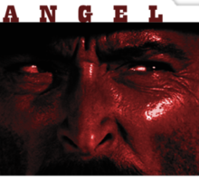 Old Angel Eyes Sticker