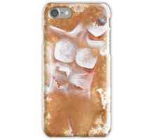 Apollo- Patron of the Muses iPhone Case/Skin