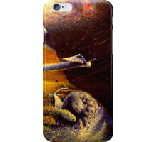 end of days iPhone Case/Skin
