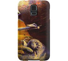 end of days Samsung Galaxy Case/Skin