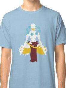 Minimalist Zenyatta Classic T-Shirt