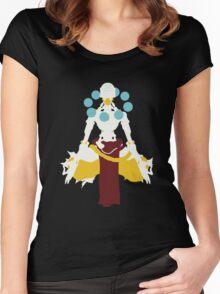 Minimalist Zenyatta Women's Fitted Scoop T-Shirt