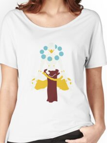Minimalist Zenyatta Women's Relaxed Fit T-Shirt