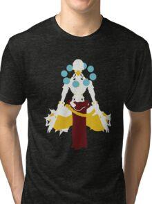 Minimalist Zenyatta Tri-blend T-Shirt