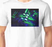 Green-Eyed Monster 2014  Unisex T-Shirt