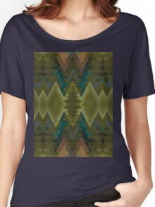 Echo of Nature Women's Relaxed Fit T-Shirt