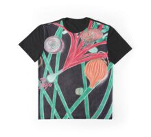 Onions Graphic T-Shirt