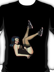 Betty Jordan IV T-Shirt