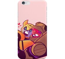 Blitzbee iPhone Case/Skin