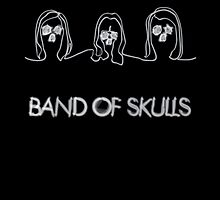 Band of Skulls by 0katypotaty0