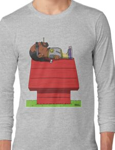Snoop Long Sleeve T-Shirt