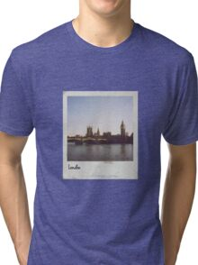 Polaroid - London Tri-blend T-Shirt