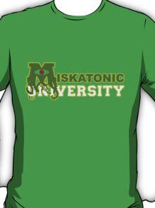 Miskatonic U T-Shirt