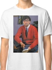 Mister Kojima's Neighborhood Classic T-Shirt