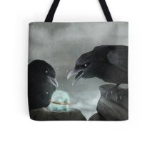 Stone of Knowing Tote Bag