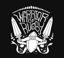 Warrior of Rugby Unisex T-Shirt