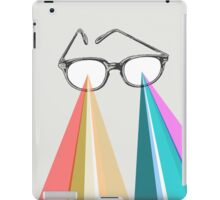 See iPad Case/Skin