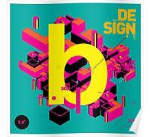 B initial design Poster