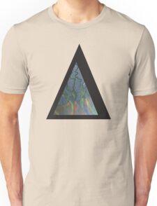 Alt-j An Awesome Wave Triangle Unisex T-Shirt